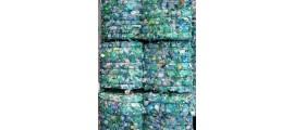 Balles bouteilles plastique